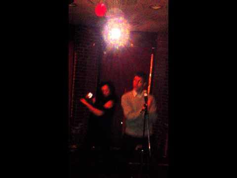 Epic Gangnam Style Karaoke @ All Asia Bar in Cambridge, MA
