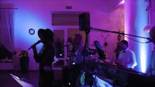 Blue Moon zespół na wesele - Sway