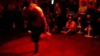 Winner - Gaban Category - Solo 27th April 2008 at Razz Ma Tazz , Ko...