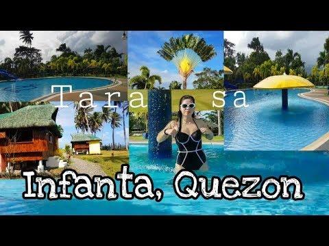 SUMMER In February!? (Golden Vine Beach Resort/Malachi Hotel & Resort)