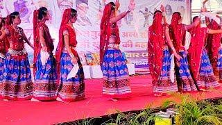 Patali kamar nani taro chhallo Jhola Mare wo / GDC College Girls Dance / Jays Mahapanchayat 2019