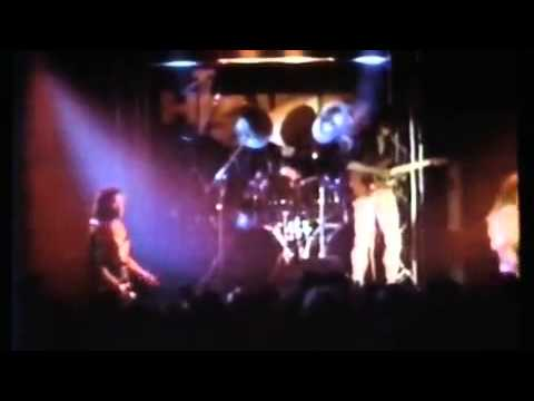 Raw Footage (1989 July 6) HOWE II featuring Greg Howe - Snorting Whiskey ( Airport Music Hall)