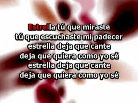 Zamba de mi Esperanza, con letra- Los Chalchaleros (Karaoke)