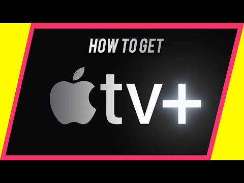 How to Sign Up for Apple TV Plus for Free