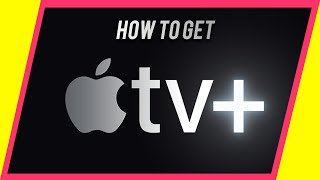 Gambar cover How to Sign Up for Apple TV Plus for Free