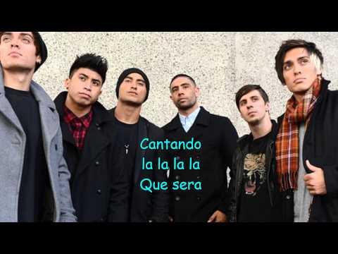 Justice Crew - Que Sera - En español