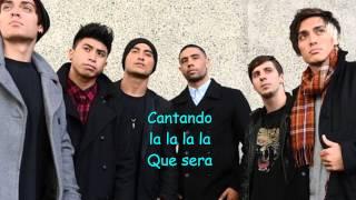 Repeat youtube video Justice Crew - Que Sera - En español