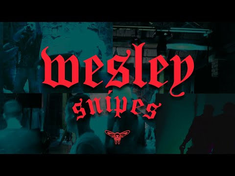 hive - wesley snipes