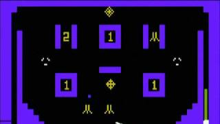 Video Pinball - Atari Anthology