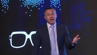 DMITRY KHAN - World Blockchain Forum Dubai