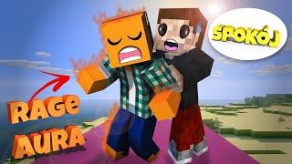 ZIO MNIE USPOKAJA! - Minecraft Parkour Paradise | LJAY i ZIO