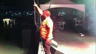 Froggy Madd Squad - Montreal Reggae Festival - 2012