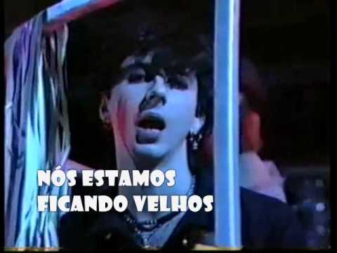 Soft Cell  - Torch - legendado - tradução