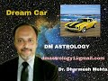 Dream Vehicals from Astrology by Dr Dharmesh Mehta