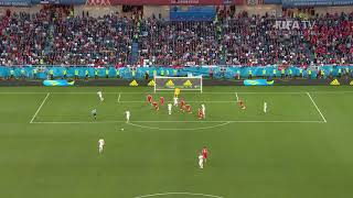 Goals Outside Penalty Area Clip 2 - FIFA World Cup™ Russia 2018