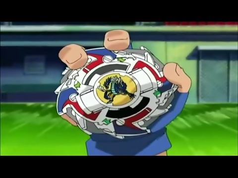 Beyblade V Force - Episode 04 - Searching For Dragoon Hindi