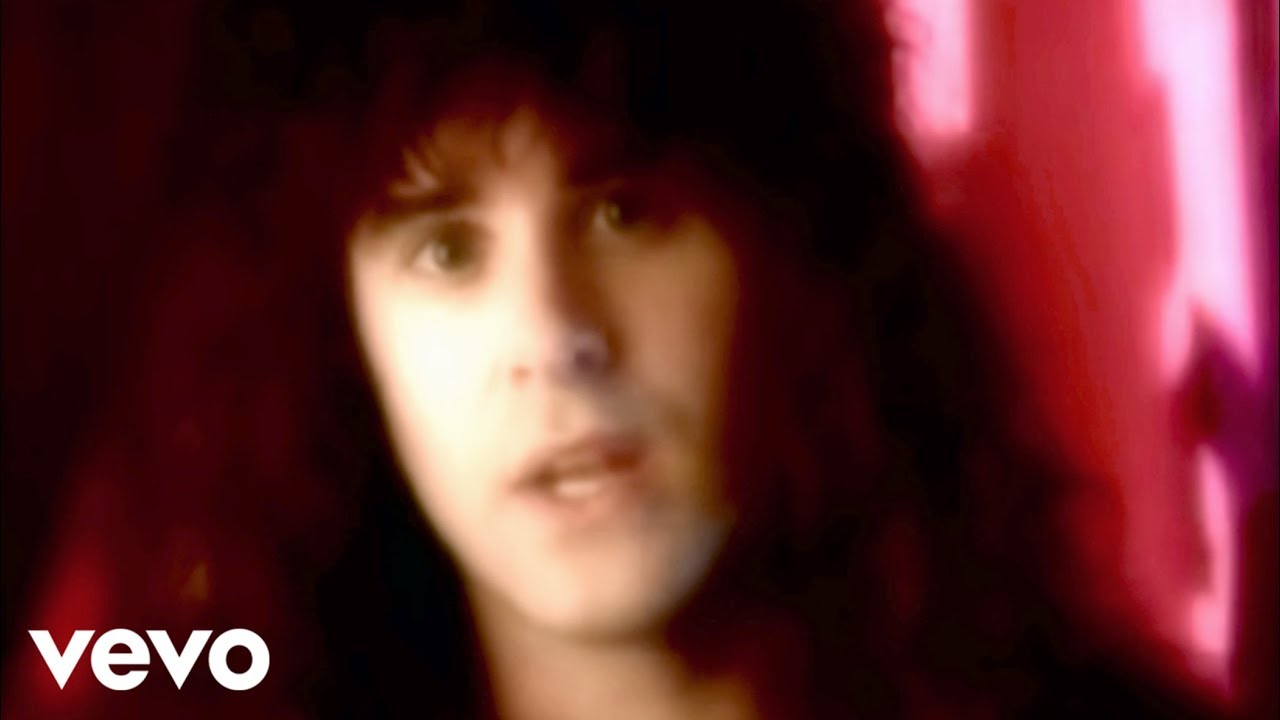 Firehouse - Love of a Lifetime (Official Video)