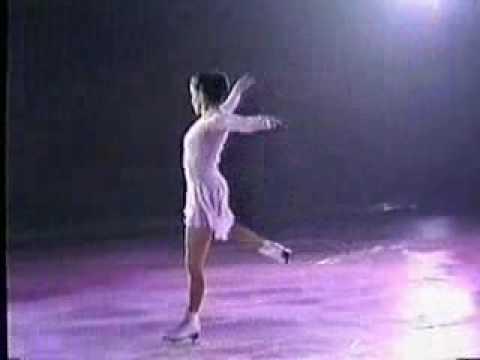 Katia Gordeeva: 1997 Art of Russian Skating No One Is Alone