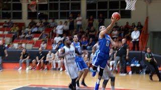 Highlights: Gilas Pilipinas vs. Jordan Tuneup