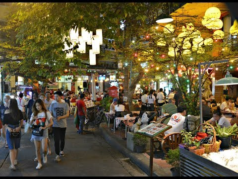 Soi Rambuttri Bangkok | Backpackers New destination in Thailand