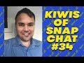 Kiwis of Snapchat: Simon Bridges, new opposition MP