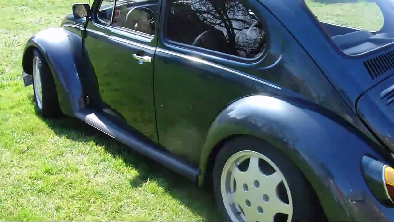 vw k fer tuning sound monster beetle engines 2270cc fusca. Black Bedroom Furniture Sets. Home Design Ideas