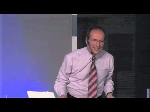 Futurist Speaker on Mobile Technology and Banking Customers