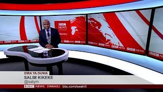 BBC DIRA YA DUNIA JUMATATU 24.09.2018