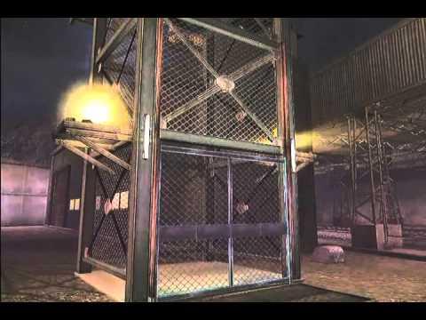Ninja Gaiden Black Chapter 9: The Military Supply Base (Master Ninja)