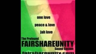 Fairshare Unity playing last one Noel Zebulon - Inspiration Dub (1990 MIX)
