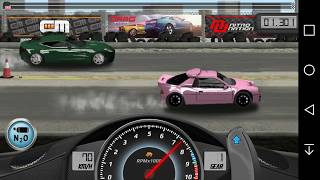 Drag racing how to beat stage 7