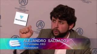 Congreso Ideas AMAI 2016 Alejandro Salgado Montejo