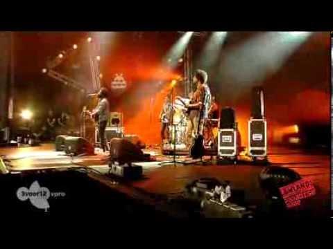 Lowlands 2013 - Michael Kiwanuka Concert