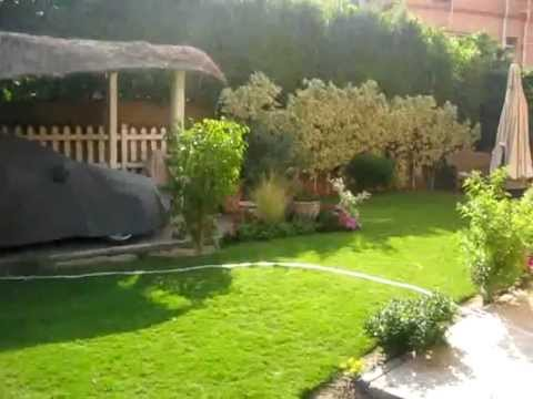 Amazing Fully Furnished Villa For Sale In Al Rehab City P4