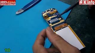 Easy method to change any soldering Mobile display,Replace all soldering phone display@RANJAN MISHRA