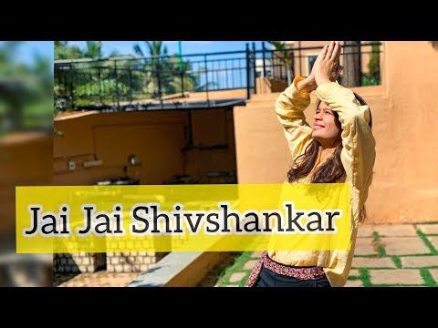 Jai Jai Shivshankar  Dance Choreography  Hrithik Roshan  Tiger  War  Pahal Vikas Bhojwani