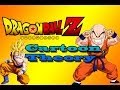 Cartoon Conspiracy Theory   Krillin is the Best Fighter in Dragon Ball Z