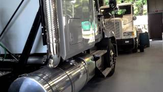 Mack Trucks - 2013 Models