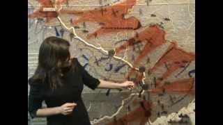 Диорама битва за Днепр.mp4(Битва за Днепр в районе села Войсковое., 2012-03-22T15:45:40.000Z)