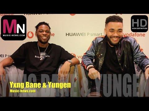 Yxng Bane & Yungen I Interview I Music-News.com