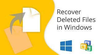 Recovering Deleted Files in Windows Using Recovery Software