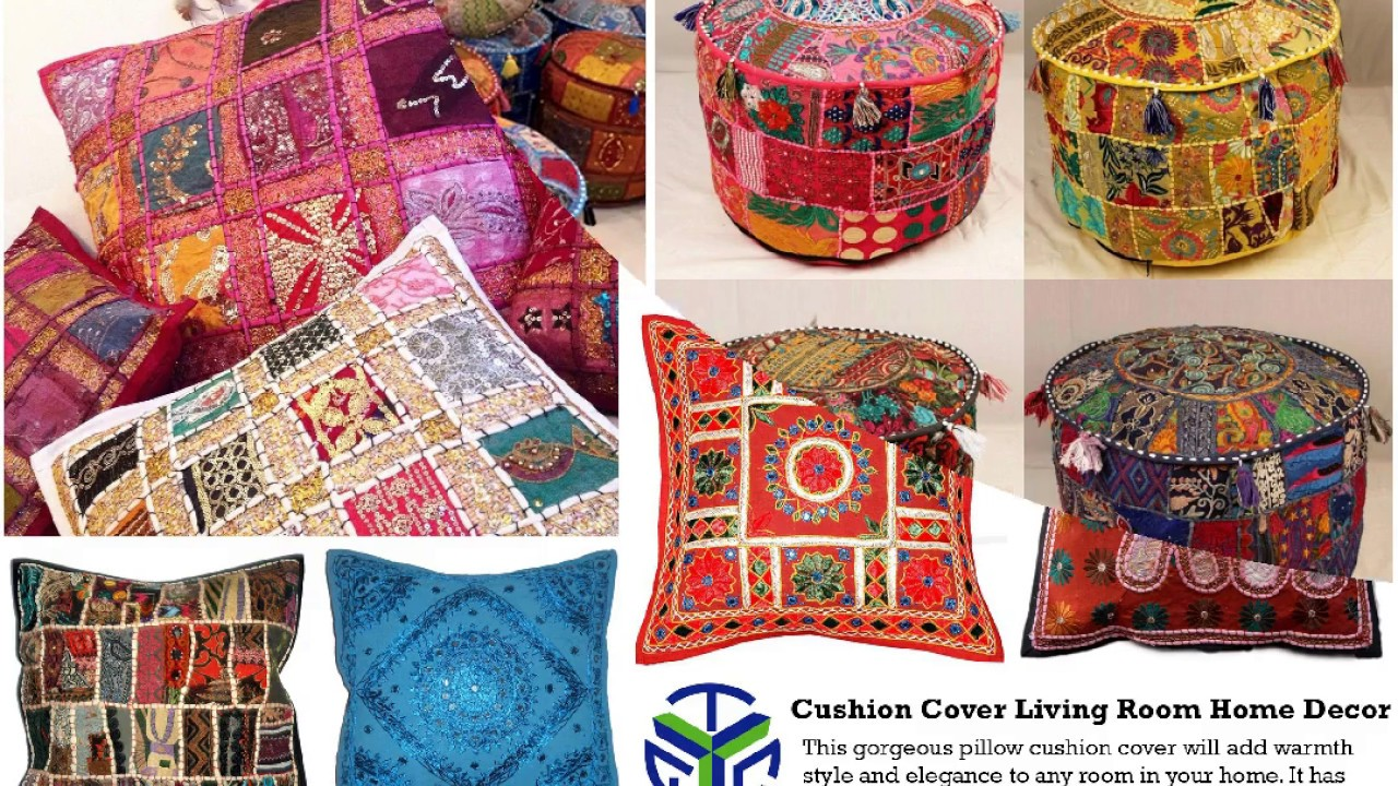 Triveni Art & Crafts Home Decor Textile Handicraft