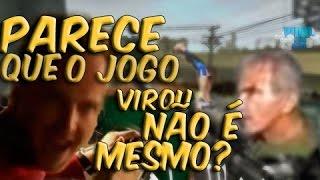PARECE QUE O JOGO VIROU - COMBAT ARMS