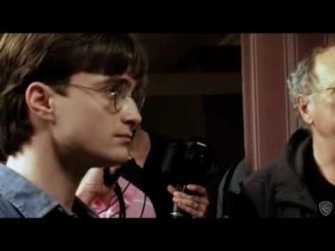 Thumbnail: Rupert Grint and Costars in the behind th scene of the 7 Potters