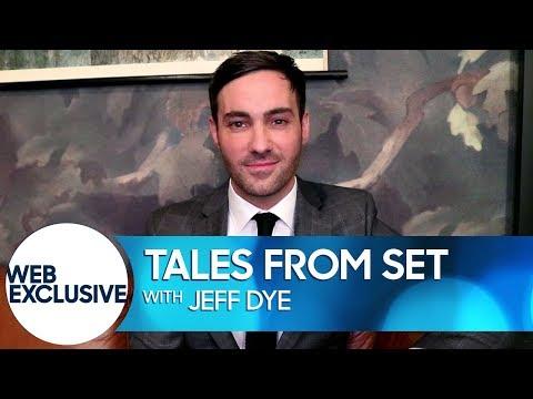 Download Youtube: Tales from Set: Jeff Dye