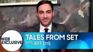 Tales from Set: Jeff Dye thumbnail