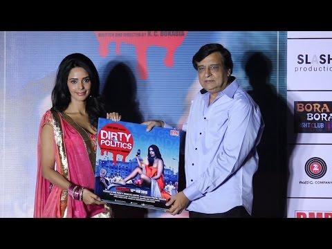 Dirty Politics Song Launch | Mallika Sherawat | K C Bokadia
