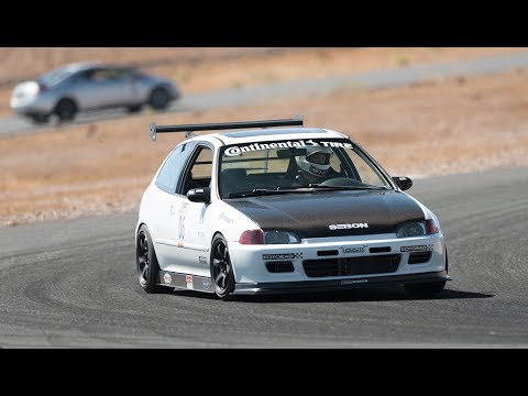 FF Battle 9 Presented by Continental Tire – Tuner Battle Week 2017 Ep. 2