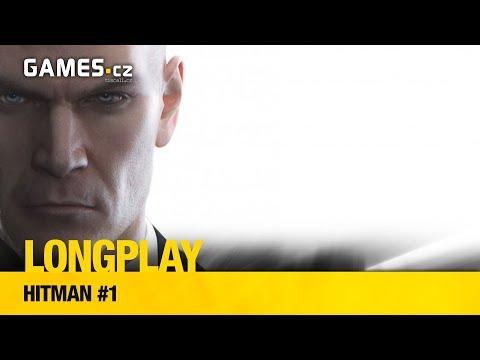 LongPlay - Hitman Challenge #1