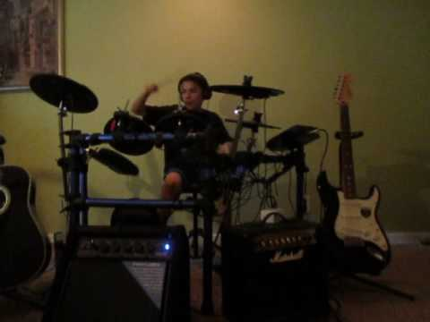 Condition yellow by gamma drum cover